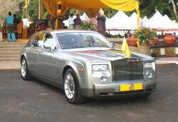 Sultan RR