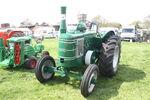 Field Marshall no. 4405 - SII - 809 XUK at Rushden 2010 - IMG 9519