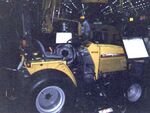 Challenger MT225 MFWD - 2003