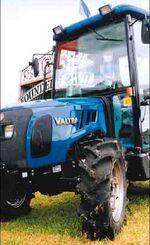 Valtra Neo 47C MFWD (blue) - 2004