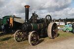 Burrell no. 3164 TE Dauntless AM 5799 at Cheltenham 09 - IMG 3922