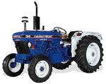 Farmtrac 30 Hero-2003