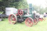 Walsh & Clark Victoria Engine no. 5045 LH at Newby 2010 - IMG 8992