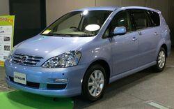 Toyota Ipsum 01