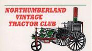 Northumberland VTC Rally Logo