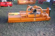 Teagle EKR/S Flail mower - IMG 4608