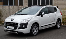 peugeot 3008 tractor construction plant wiki fandom powered by wikia. Black Bedroom Furniture Sets. Home Design Ideas