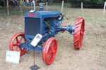 Rumely Da-All at Woolpit 2011 - IMG 7375