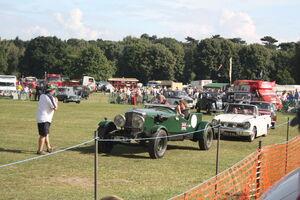 Elvaston ring - car parade - 09 - IMG 7327