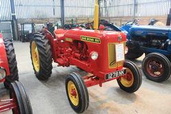 David Brown 950 of 1960 reg 1278 NK at peterborough 08 - IMG 3165
