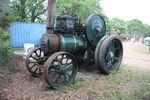 Fowler no. 14211 - TE - EL 1428 at Tinkers Park 2010 - IMG 6644