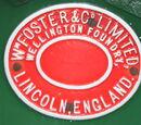 William Foster & Co