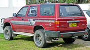 1991-1996 Toyota 4Runner (LN130R) wagon 01