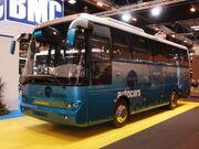BMC Probus FIAA 2008