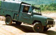 Engesa EE-34 truck