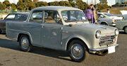 Datsun Pickup 220 001