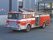 1982 Mack CF685FC - Flickr - 111 Emergency (2)