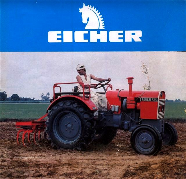 Eicher Tractors (India) | Tractor & Construction Plant Wiki | FANDOM powered by Wikia