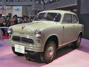 Suzuki Suzulight 01