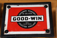 Good-win sign - IMG 1199