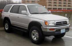 1996-1998 Toyota 4Runner