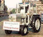 Leyland 272 Silver Jubilee
