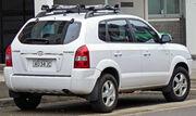 2007-2010 Hyundai Tucson City Elite wagon 02