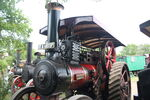 Burrell no. 2575 - TE - Buller - TA 1489 at Tinkers Park 2010 - IMG 6627