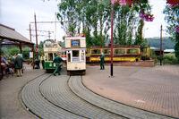Seaton Tramway 07-08-06