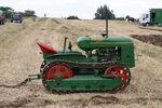Cletrac HG42 - LKN 229 at Maldon WD 11 - IMG 4983