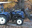 Farm Boss 284