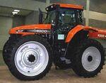 AGCO RT130 MFWD Mudder - 2003