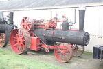 Frick no. 21918 - TE at Preston Services 2011 - IMG 5598