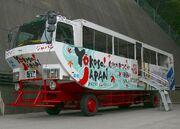 Amphibious-bus-Japan