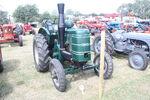 Freld Marshall 6845 - BEP 301 at Rempstone 2010 - IMG 5926
