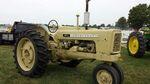 Cockshutt 550 Diesel