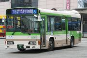 ToyamaChitetsuBus 517