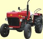 Mahindra Gujarat MG 312-2004