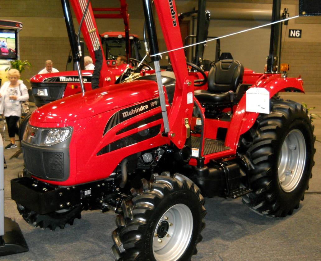 Mahindra 5010 Tractor Amp Construction Plant Wiki Fandom