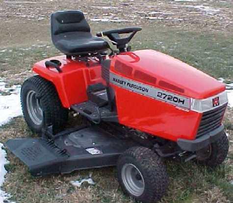 Massey Ferguson 2720h Tractor Amp Construction Plant Wiki