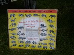 Ferguson Implement poster1