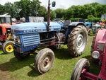 Leyland 384 at Bromyard 08 - P7060159
