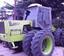 Zanello 500 C