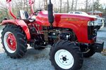Ag Pro 354 MFWD - 2005