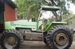 Agrale-Deutz BX 4.130 MFWD - 1994