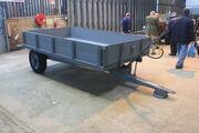 Ferguson trailer - at Peterborough-IMG 3045