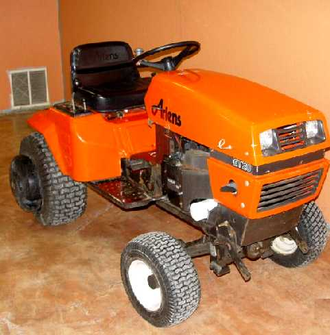 Ariens Tractor Construction Plant Wiki Fandom powered by Wikia