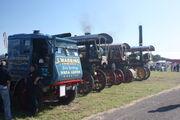 Cumbria Engine line up (part) 2009 - IMG 0920