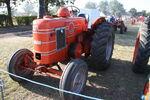 Field Marshall 17177 - VSY 661 at Barleylands 09 - IMG 9544