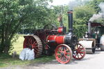 Marshall no. 32092 TE - Black Bess - PY 5827 at Masham 09 - IMG 0256